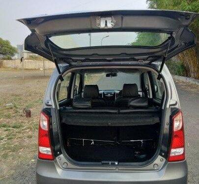 Maruti Suzuki Wagon R VXI 1.2 2015 MT for sale in Pune