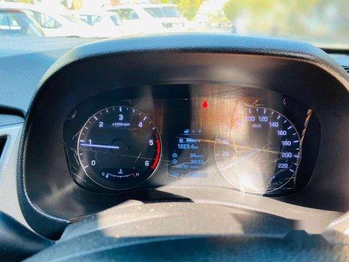 Hyundai Creta 1.6 CRDi SX Option 2016 MT for sale in Vadodara