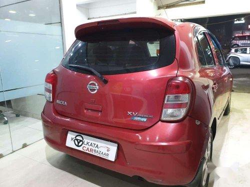 Used Nissan Micra 2012 MT for sale in Kolkata