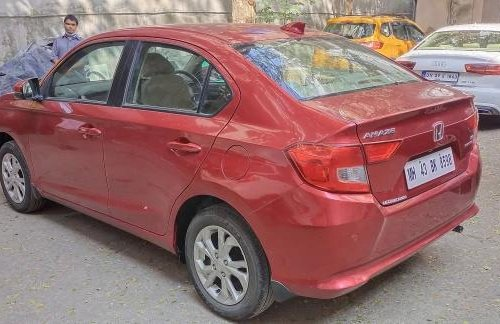 Used 2018 Honda Amaze AT for sale in Mumbai -9