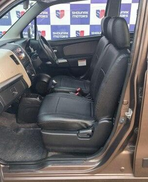 Maruti Suzuki Wagon R CNG LXI 2014 MT for sale in Thane