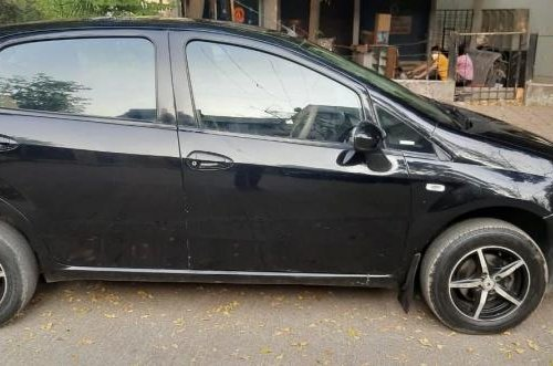 Used Fiat Punto 2011 MT for sale in Pune