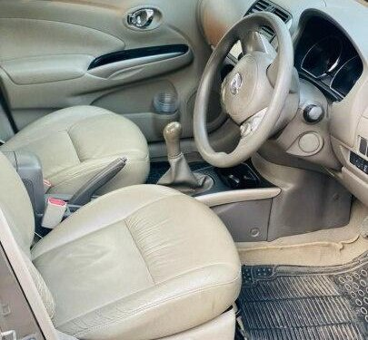 Used 2014 Nissan Sunny MT for sale in New Delhi