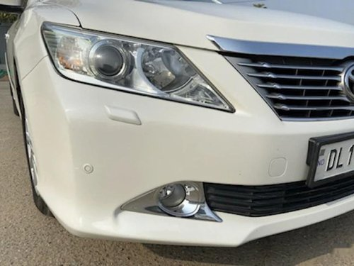 Used Toyota Camry 2013 AT for sale in New Delhi