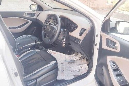 Used Hyundai i20 Magna Optional 1.2 2016 MT in Hyderabad