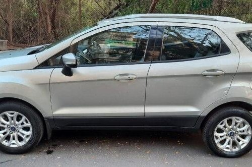 Used Ford EcoSport 2013 MT for sale in Mumbai
