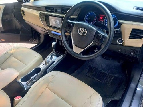 Used Toyota Corolla Altis VL AT 2015 AT for sale in New Delhi