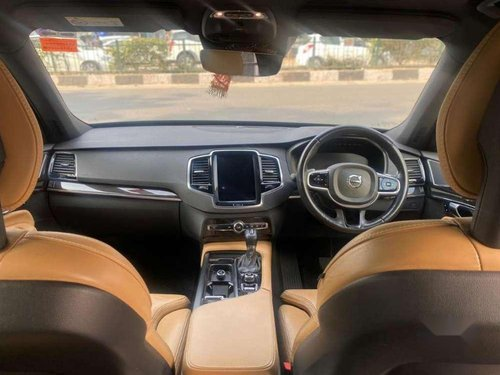 Used Volvo XC90 2018 AT for sale in Gurgaon