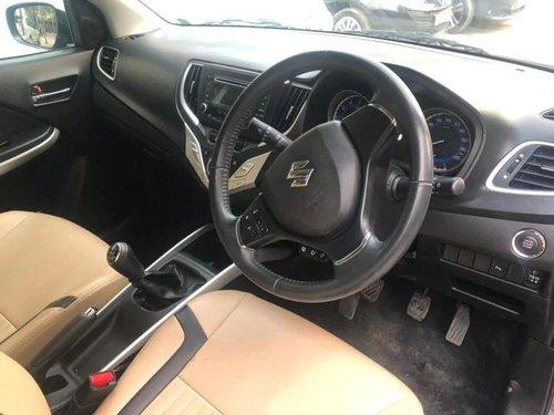 Used 2017 Maruti Suzuki Baleno MT for sale in Kolkata