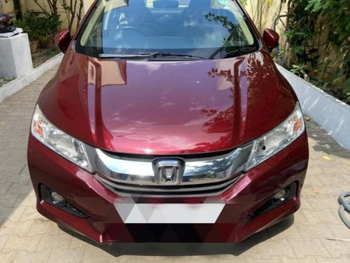 Used Honda City 1.5 V MT Sunroof 2014 MT for sale in Chennai