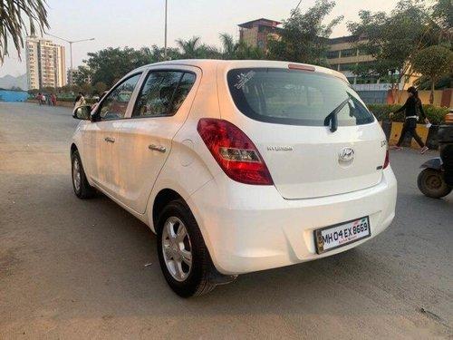 Used Hyundai i20 1.2 Sportz Option 2011 MT for sale in Mumbai