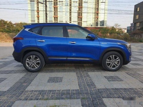 Used 2019 Kia Seltos AT for sale in Indore