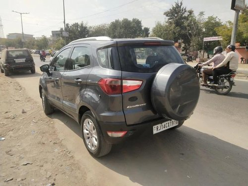 Used 2014 Ford EcoSport MT for sale in Jaipur