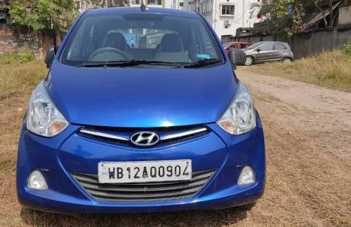 Used Hyundai Eon Era Plus 2017 MT for sale in Kolkata