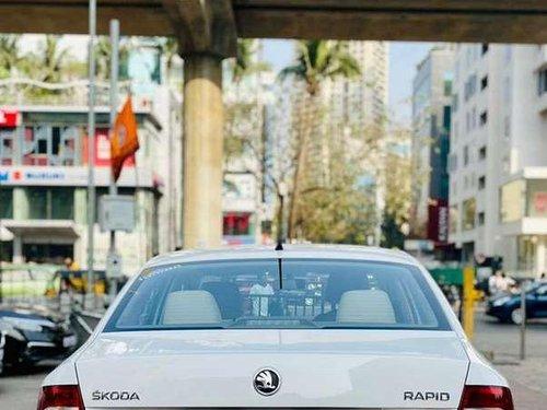 Used Skoda Rapid 2015 MT for sale in Mumbai