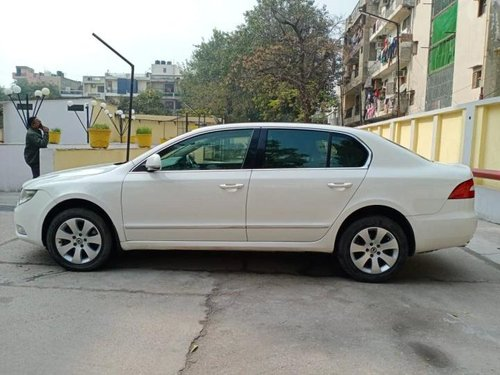 Used Skoda Superb 1.8 TSI 2012 AT for sale in New Delhi -8