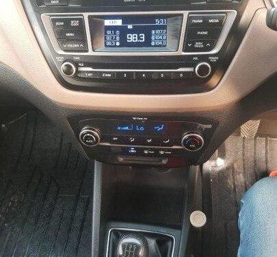 Used Hyundai i20 2016 MT for sale in New Delhi