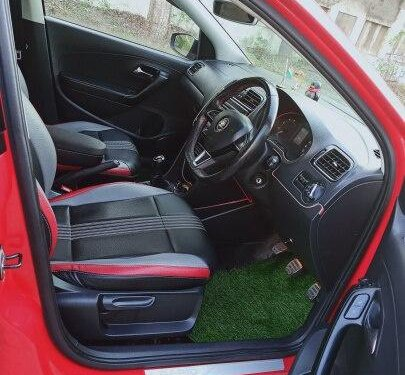 Used 2018 Skoda Rapid MT for sale in Indore