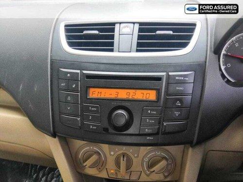 Used Maruti Suzuki Swift Dzire 2014 MT for sale in Chennai