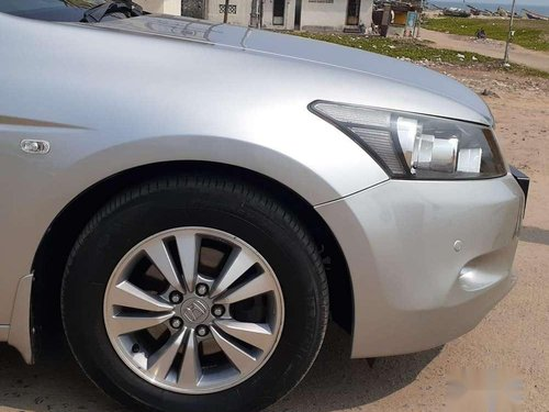 Used 2011 Honda Accord AT for sale in Chennai
