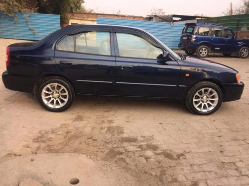 2007 Hyundai Accent GLE MT for sale in Gurgaon