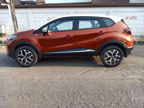 Used 2018 Renault Captur 1.5 Petrol RXT MT in Surat