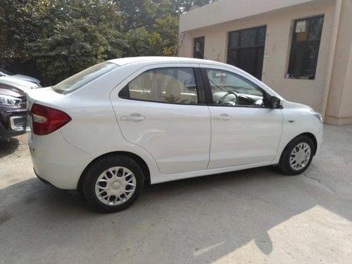 Used 2018 Ford Figo Aspire MT for sale in Gurgaon