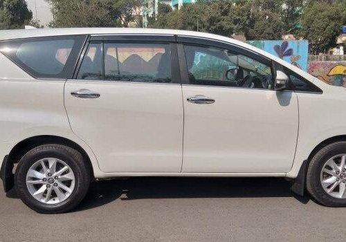 Used 2016 Toyota Innova Crysta MT for sale in Mumbai