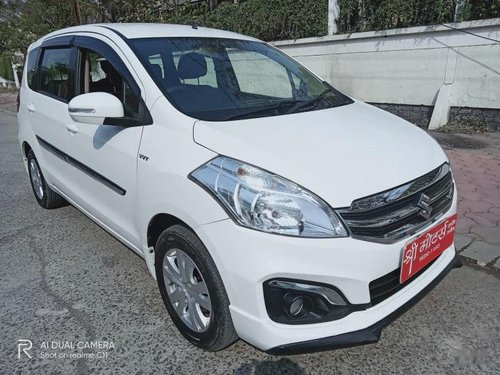 Used Maruti Suzuki Ertiga VXI 2018 MT for sale in Indore