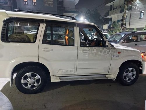 Used 2013 Mahindra Scorpio MT for sale in New Delhi