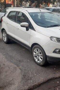 2017 Ford EcoSport 1.5 Petrol Titanium Plus AT in New Delhi