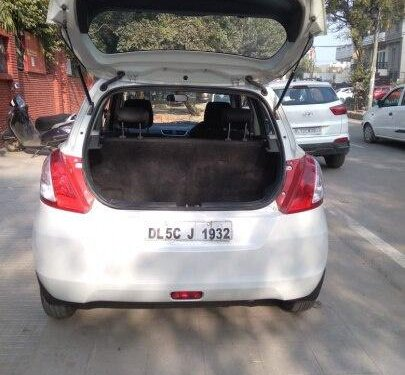 Used 2012 Maruti Suzuki Swift MT for sale in New Delhi