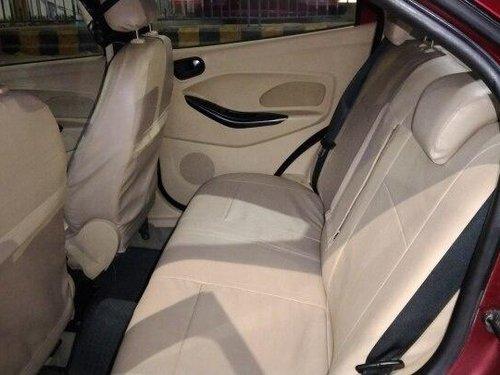 Used Ford Figo Aspire 2017 MT for sale in Kolkata