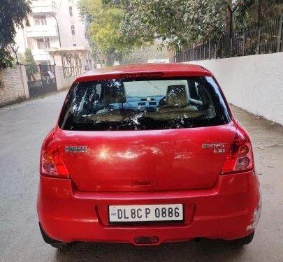 Used 2007 Maruti Suzuki Swift MT for sale in New Delhi