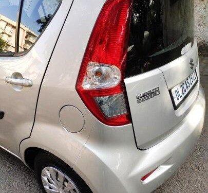 Used 2013 Maruti Suzuki Ritz MT for sale in New Delhi