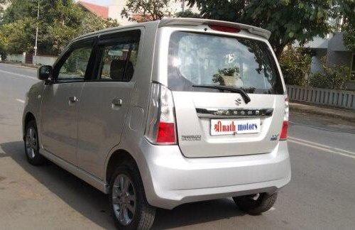 Used 2017 Maruti Suzuki Wagon R AT for sale in Ahmedabad