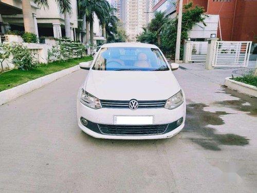 Used 2011 Volkswagen Vento MT for sale in Hyderabad