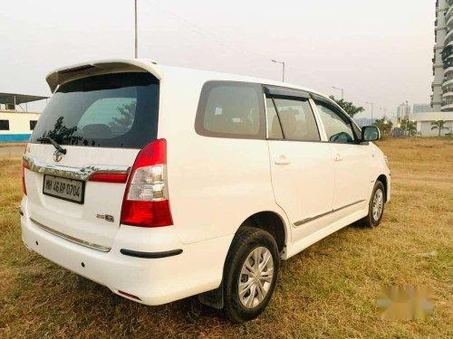 Used 2015 Toyota Innova MT for sale in Kharghar