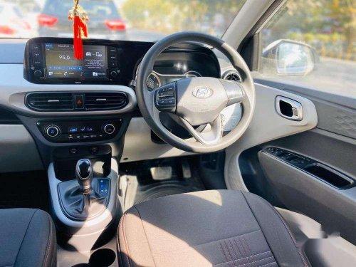 Used 2020 Hyundai Grand i10 SportZ Edition MT for sale in Vadodara