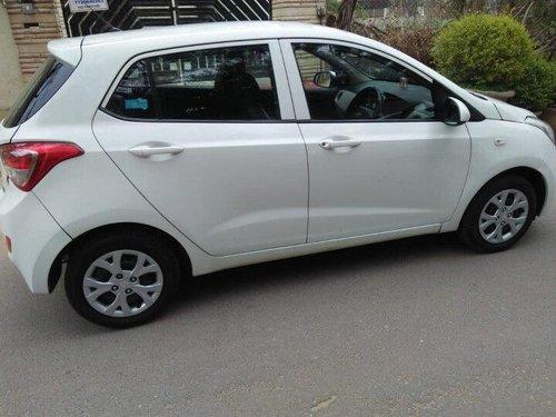 Used 2017 Hyundai Grand i10 MT for sale in Jaipur