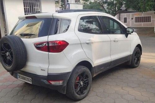 Used 2013 Ford EcoSport MT for sale in Coimbatore
