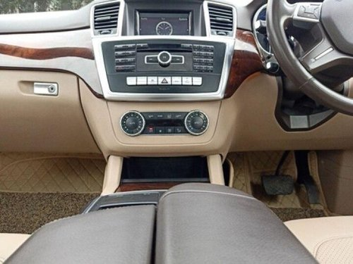 Mercedes Benz M Class ML 250 CDI 2015 AT in New Delhi