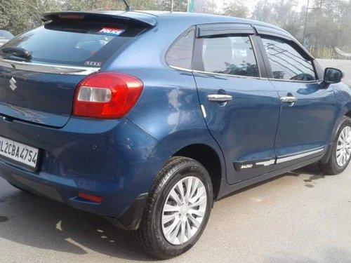 Used Maruti Suzuki Baleno Delta 2019 MT for sale in New Delhi