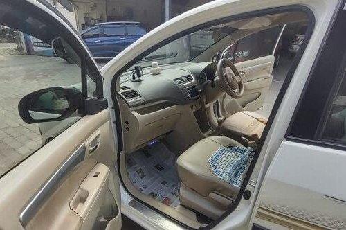Used 2015 Maruti Suzuki Ertiga MT for sale in Coimbatore