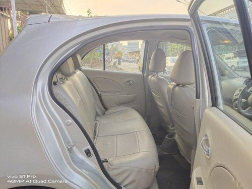 Used 2012 Nissan Micra MT for sale in Pune