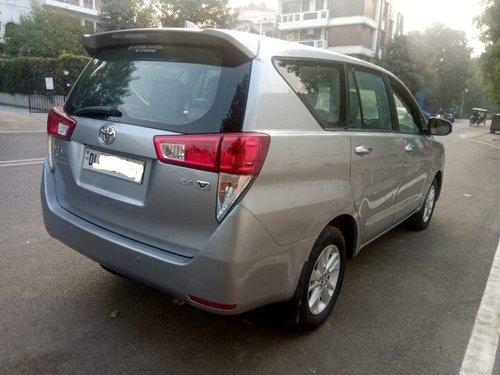 Used Toyota Innova Crysta 2.4 VX MT 2018 MT in New Delhi