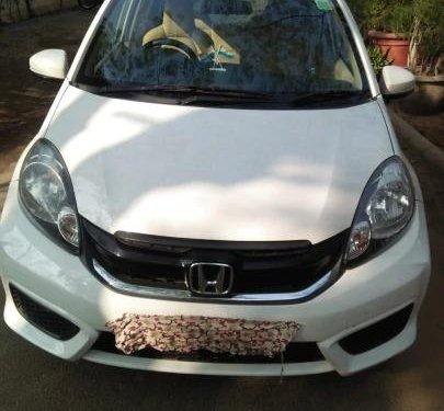 Used 2017 Honda Brio 1.2 S MT for sale in Jaipur