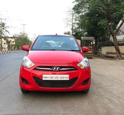 Used Hyundai i10 2011 MT for sale in Mumbai
