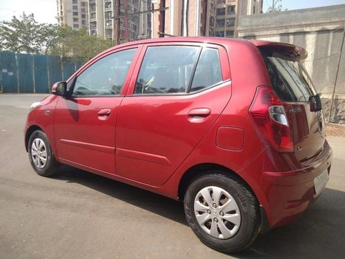 Used 2011 Hyundai i10 MT for sale in Kalyan