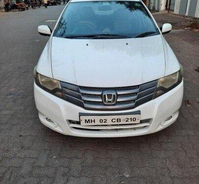 Used 2011 Honda City 1.5 V AT for sale in Mumbai